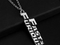 Fast and Furious Vin Diesel Ketting 2