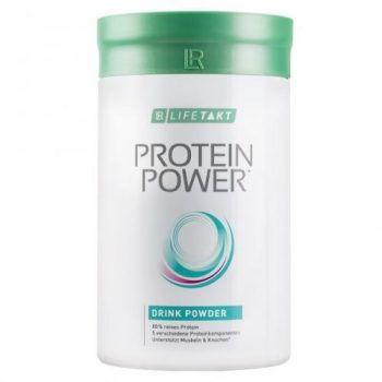 Protein Power