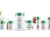 LR LIFETAKT - Voedingssupplementen