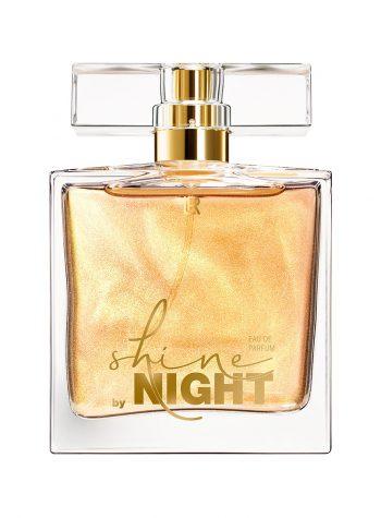 shine by night